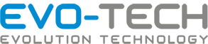 Referentie EVO-tech logo